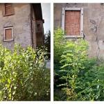 Trento nord (foto Anna Da Sacco)