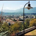 01 Bozen-Bolzano, Chiesa del Calvario al Virgolo (foto Paolo Sandri)