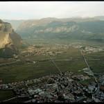 14 Mezzolombardo, Belvedere Guel (foto Paolo Sandri)