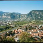 18 Lavis, Doss del Paion (foto Paolo Sandri)