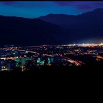 19 Trento, Riparo Gaban (foto Paolo Sandri)