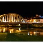 San Michele all'Adige, ponte sull'Adige (foto Luca Chistè)