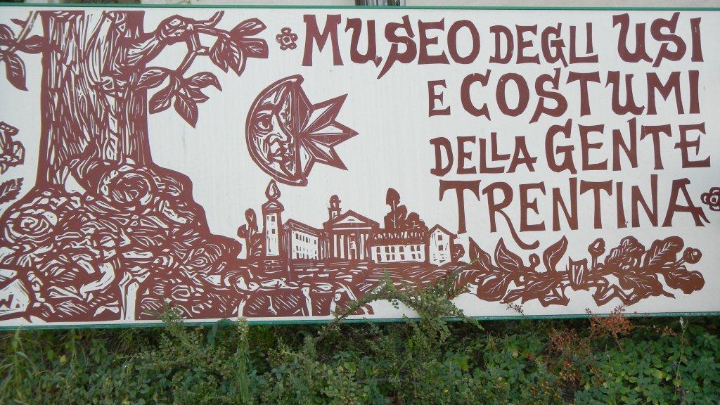 Museo degli usi e costumi di San Michele all'Adige